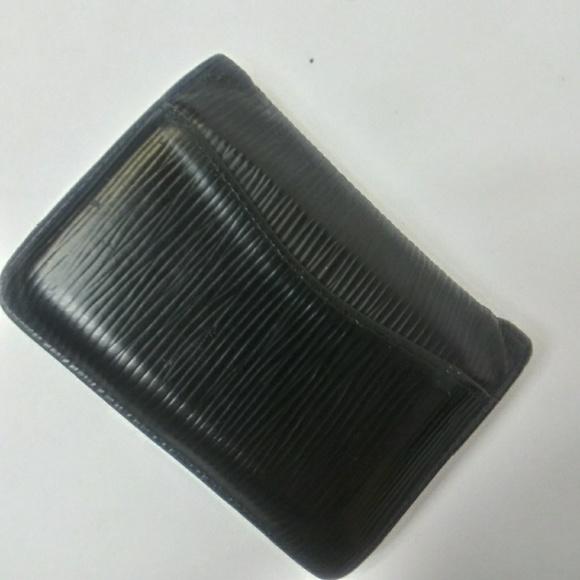 88b89f3a13de Louis Vuitton Other - Authentic louis vuitton wallet